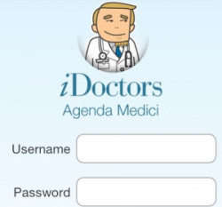 Nuova Agenda Medicilogin
