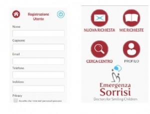 App Emergenza Medica Online