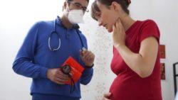 Calcoli in gravidanza copertina