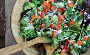 dieta vegetariana riduce il rischio di diabete di tipo 2
