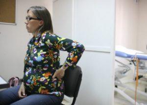 lombalgia in gravidanza foto copertina