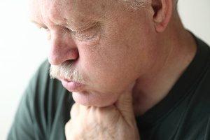 Le complicazioni della dermatomiosite