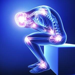 terapia della Fibromialgia
