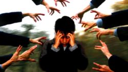 Schizofrenia paranoide