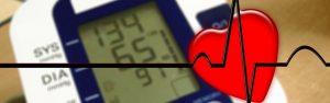 ipertensione arteriosa valori