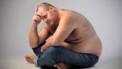 Infertilità maschile e obesità