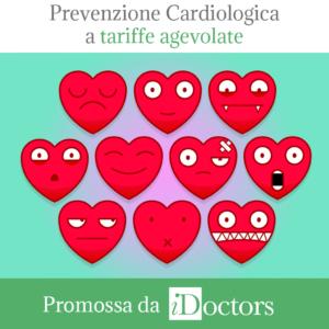 Campagna per la prevenzione Cardiologica