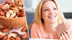 Gli alimenti che migliorano l'umore