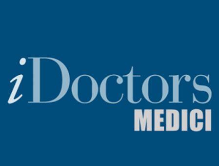 logo nuova app agenda medici