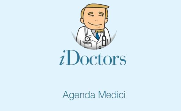 Home App Agenda Medici