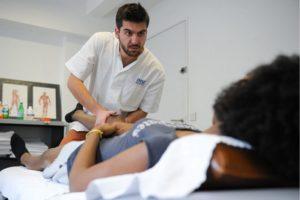 Un fisioterapista su iDoctors